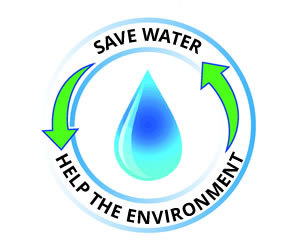 save water help the environment